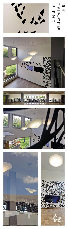 r f rences sani le hall de l institut gernez rieux lille la maison attentive. Black Bedroom Furniture Sets. Home Design Ideas