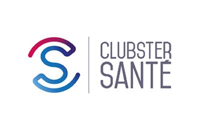 Clubster-Santé